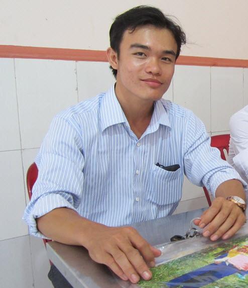 Nguyễn Văn Sang