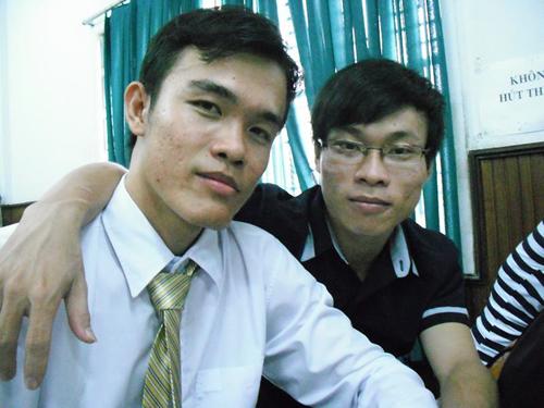 LE THANH SANG