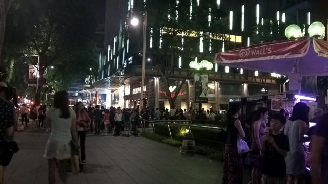 singapore - thien duong tren qua dat