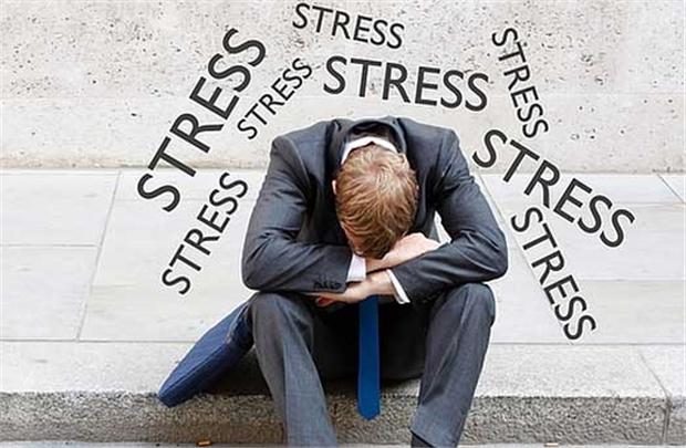 stress cang thang