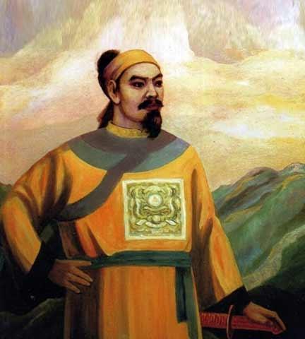 vua chua